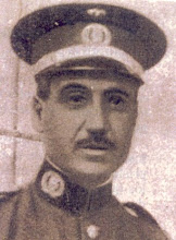 Coronel Francisco Manella