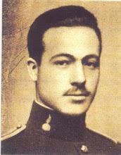 Capitán Ramón Blanco Díaz de Isla