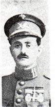 Capitán Navarro Zaragoza