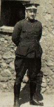 Comandante Emilio Alzugaray