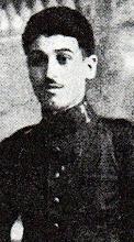 Sargento José Valles Romero