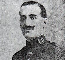Teniente Martín Martín