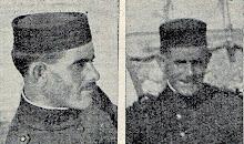 Sargentos Lorente y Franco