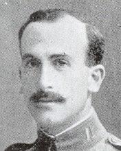 Capitán Lobo Ristori