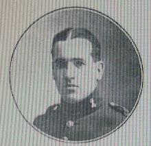 Sargento José Belmonte Carrillo