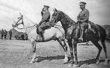 Alto Comisario y Cdte. General