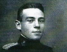 Alférez José Herrero Tornadijo