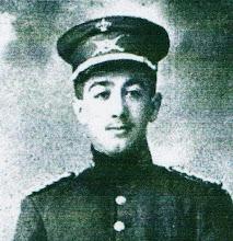 Alférez Carmelo Burgos Lalín