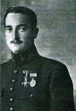 Teniente Antonio Mourille López