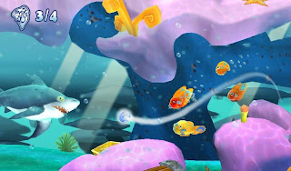 Underwater Musical Game Educates Youngsters