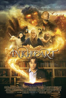 Inkheart (2009)