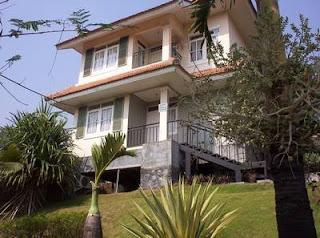 Dijual Rumah di Sentul City Bogor