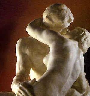 art of kissing, Ciuman
