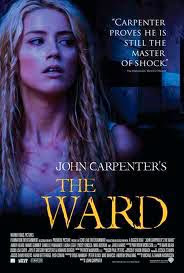 The Ward John Carpenter