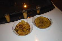 Moolchand Parathawala @ delhi opp. Vikram Hotel