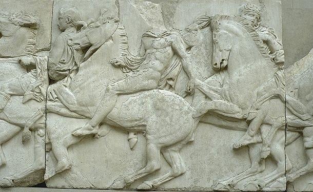 Heróis e Semi Deuses e Mitos