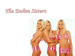 Dahm Sisters | RM.