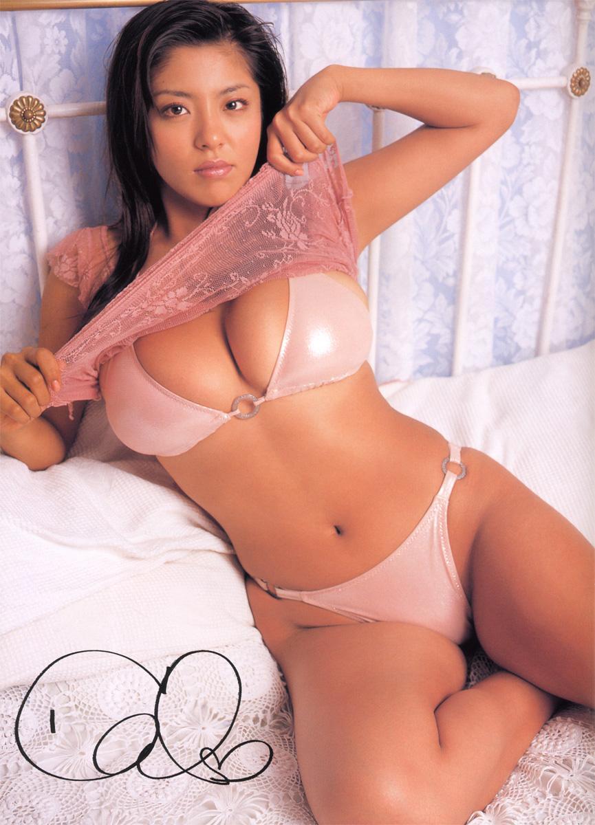 foto model jepang harumi nemoto anak abg cantik