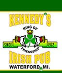 Kennedy's Irish Pub
