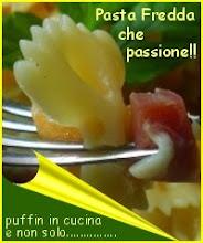 Pasta fredda che passione.