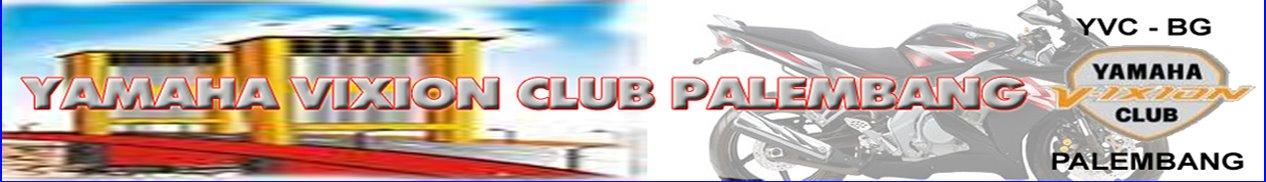 Yamaha Vixion Club Palembang
