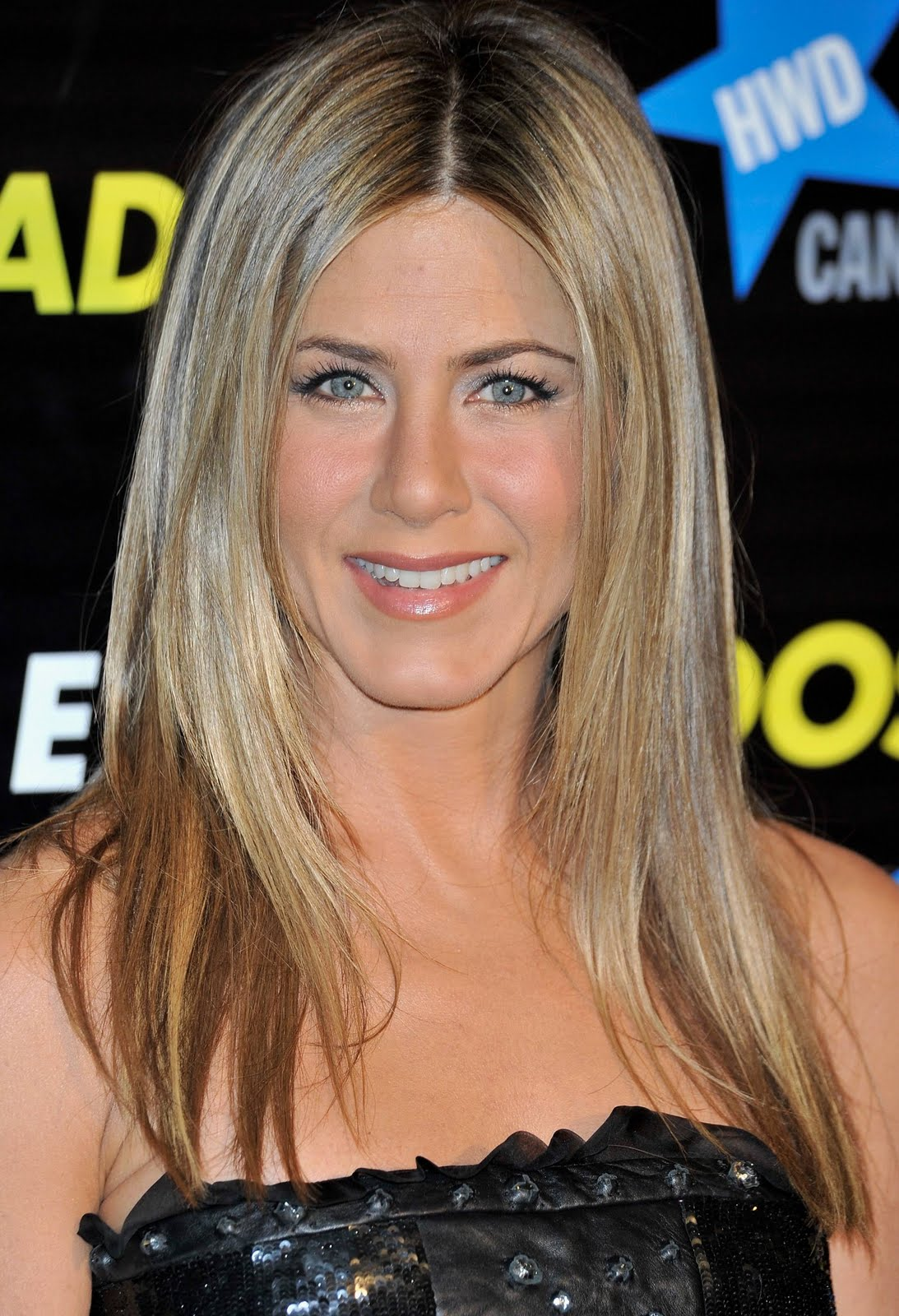 Jennifer Aniston Hair Color Blonde Related Keywords And Tags