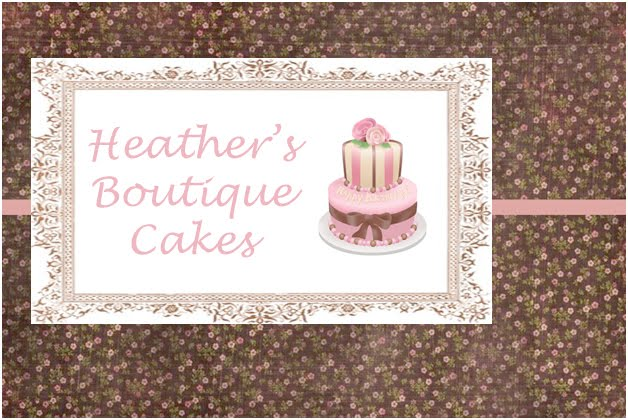 Heather's Boutique Cakes