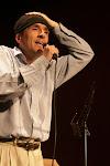 CINCO DAMAS SOBRE EL PIANO: en Patio Lorca sonó La Bohème por última vez en 2010. AU REVOIR CHE !!!
