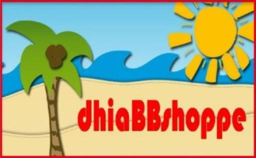 dhiaBBshoppe