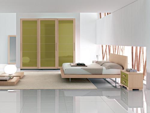 Decoracion de dormitorios matrimoniales diseno de interiores - Disenos dormitorios matrimoniales ...