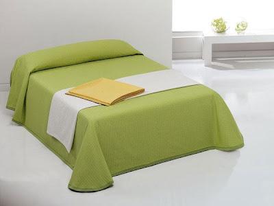 Modelos de cubrecamas colchas ropa de cama diseno de - Colchas modernas diseno ...