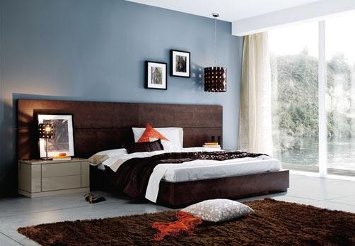 Modelos dise os de dormitorios matrimoniales deco ideas for Modelos de dormitorios matrimoniales