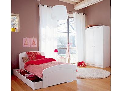 Camas dormitorios infantiles que ahorran espacio deco ideas for Camas literas juveniles