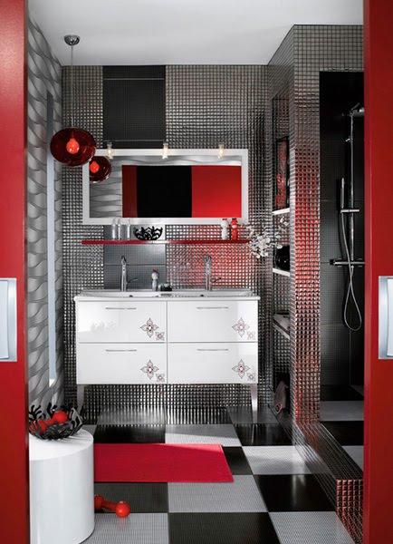 Decoracion Interiores Baños Modernos:Baños Modernos