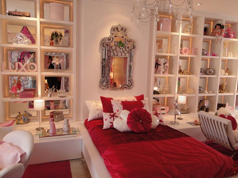 Dormitorios fotos de dormitorios im genes de habitaciones for Decoracion de dormitorios infantiles de nina