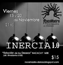 EN NOVIEMBRE...NUEVAS FUNCIONES DE INERCIA 1.0