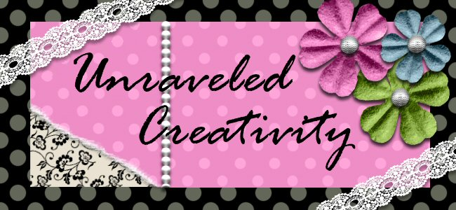 Unraveled Creativity