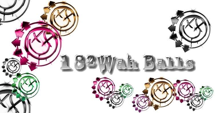 182 Wah BaLLs -