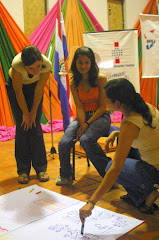PATF Young Women's Scholarship Recipients In Training