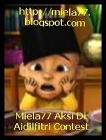::Miela77 Aksi Di Aidilfitri Contest::