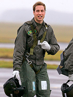 prince william. young prince william and