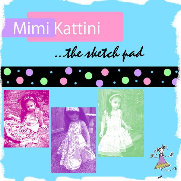 Mimi Kattini