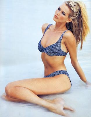 Claudia Schiffer Calendar
