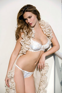 Awesome Bar Refaeli Lingerie Pics