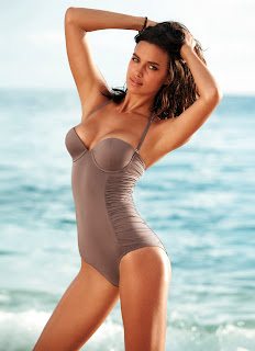 Irina Sheik Swimsuit Phots are very sexy