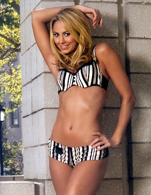 Stacy Keibler - very very hot