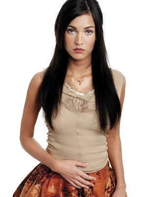 Super cute Megan Fox pics