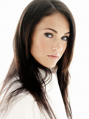 Gorgeous Megan Fox