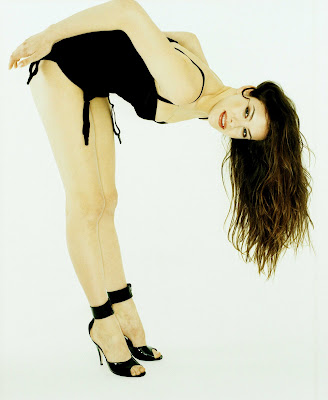 The amazing Liv Tyler