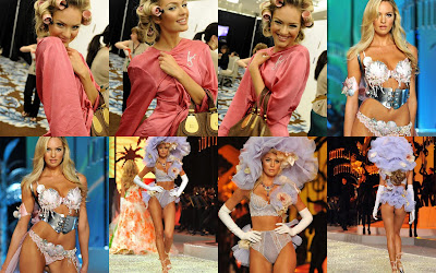 And heres some more Candice Swanpoel